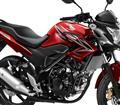 Honda CB150R Streetfire image
