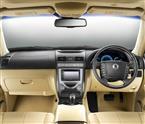 Mahindra Ssangyong Rexton Interior image