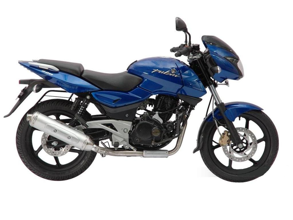 2012 Bajaj Pulsar 135 Pictures Features Price And Details