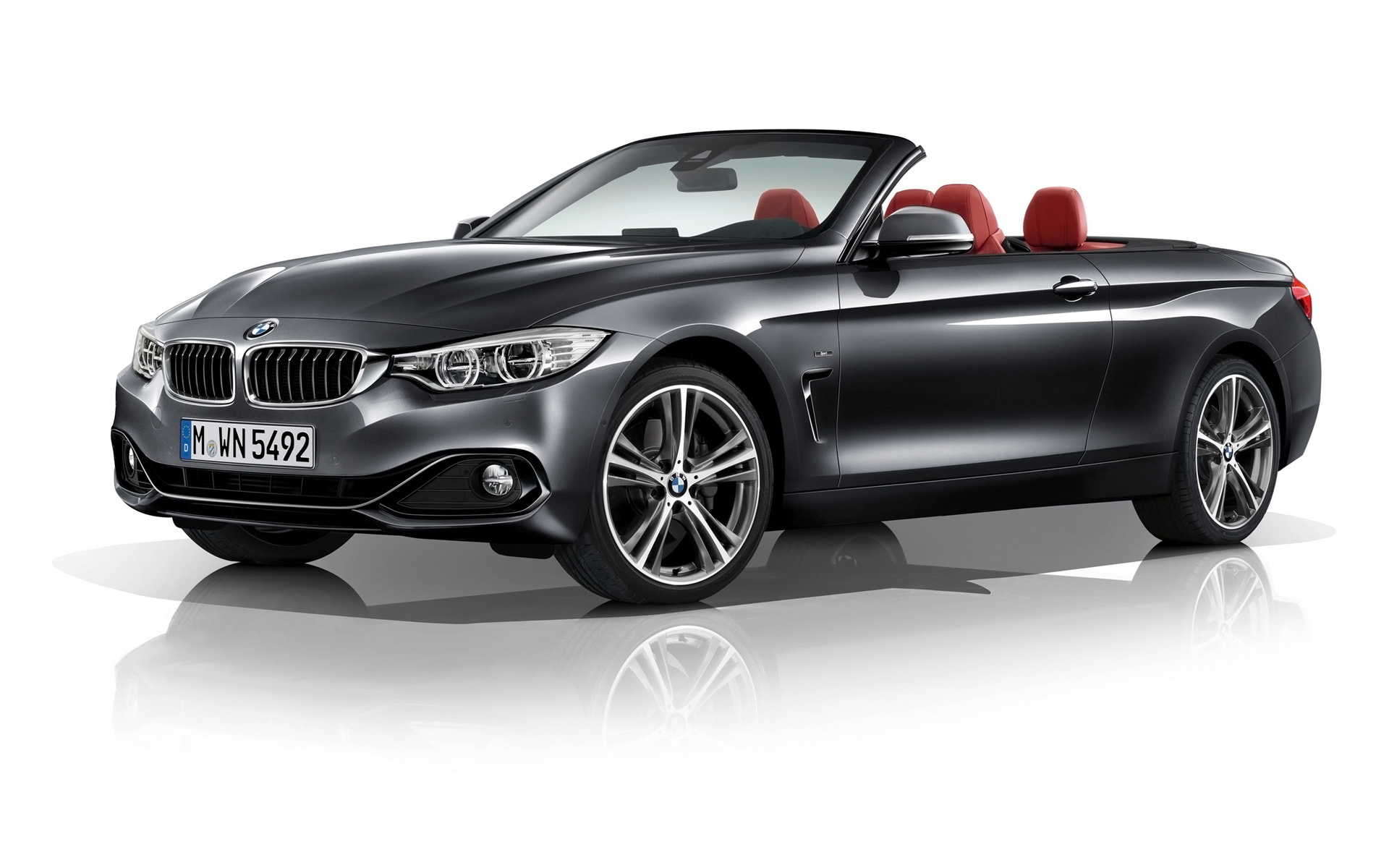 2014 bmw 4 series convertible showing 2014 bmw 4 series convertible 151013. Black Bedroom Furniture Sets. Home Design Ideas